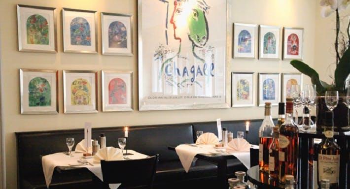 Sommerküche Italienische : Italienische restaurants wiesbaden quandoo