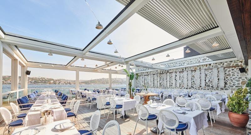 Photo of restaurant Ringa Seafood in Kuruçesme, Istanbul