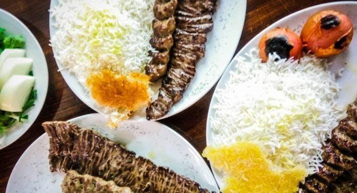 Restaurant Olivengarten