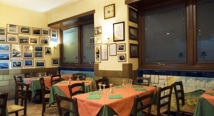 Trattoria Castel Nuovo Napoli image 3