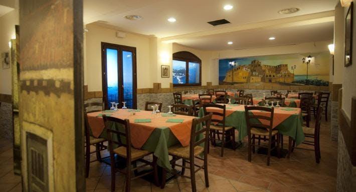 Trattoria Castel Nuovo Napoli image 2