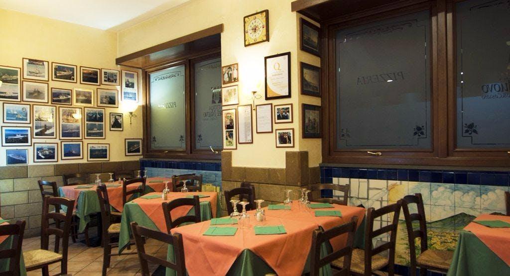 Trattoria Castel Nuovo Napoli image 1