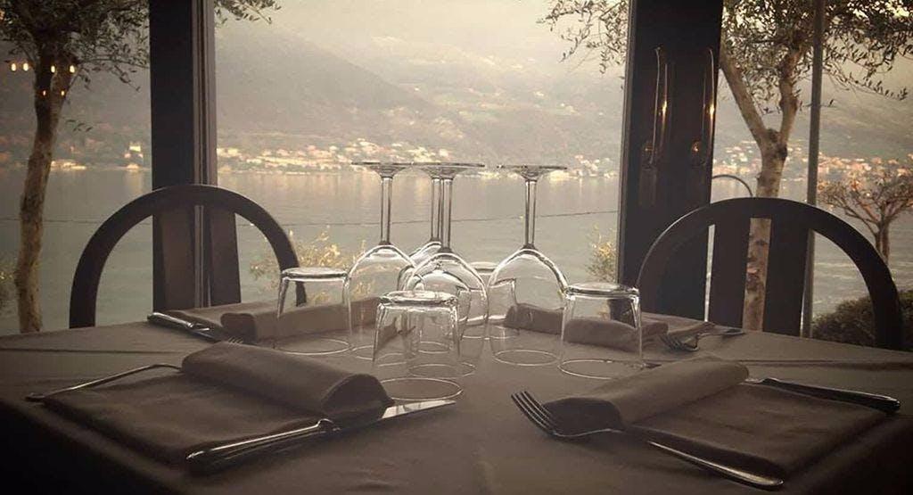 Best La Terrazza Sul Lago Clusane Contemporary - Idee Arredamento ...
