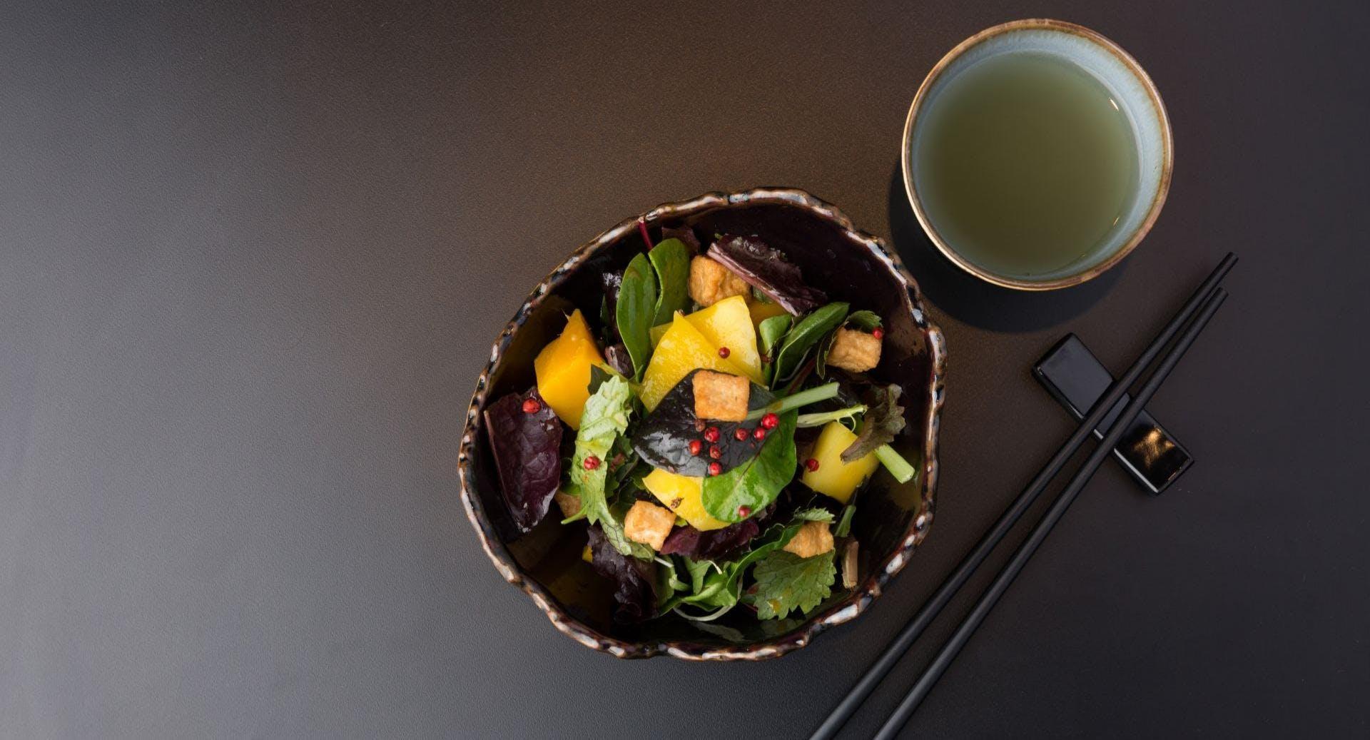 Zen Japanese Restauarant and Bar - Zentrum Köln image 3