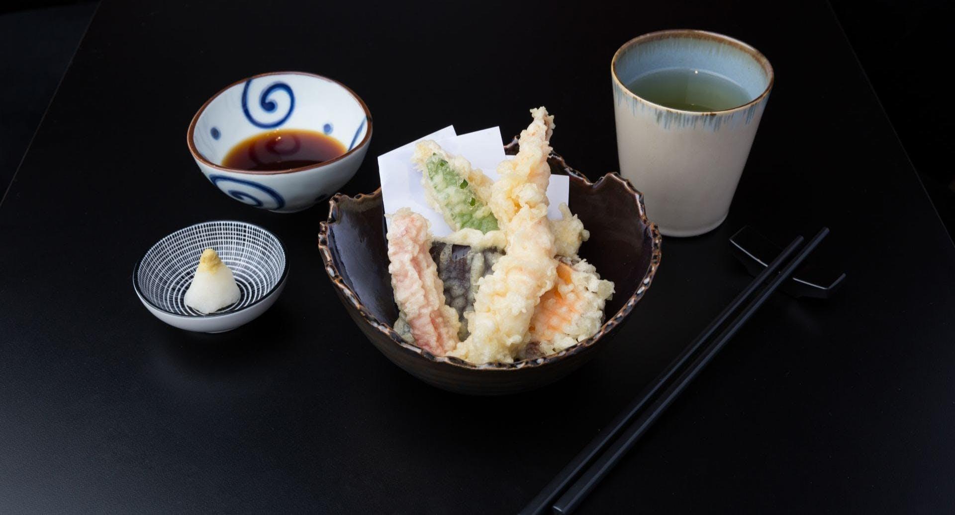 Zen Japanese Restauarant and Bar - Zentrum Köln image 2