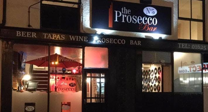 No 5 Prosecco Macclesfield image 1