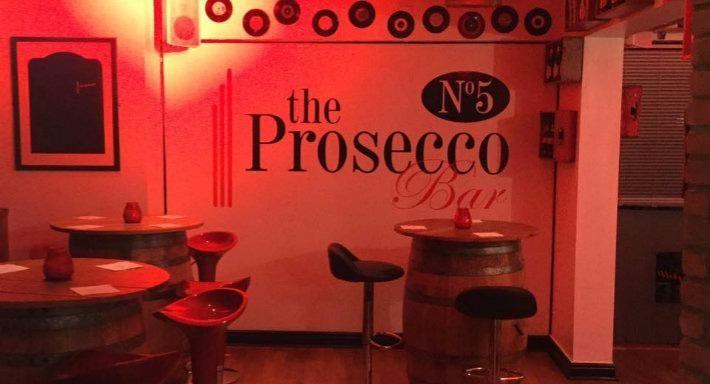 No 5 Prosecco Macclesfield image 3