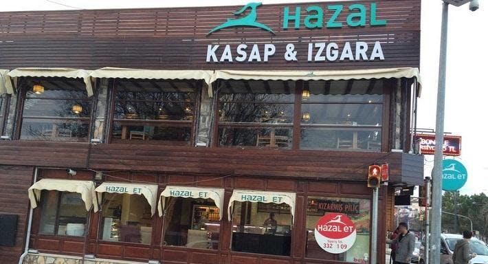 Hazal Kasap & Izgara