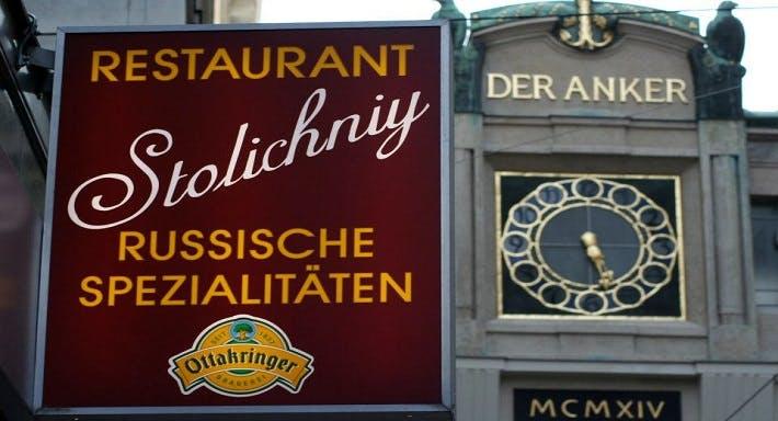 Restaurant Stolichniy