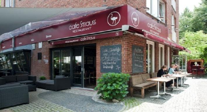 Cafe Strauss Hamburg image 2