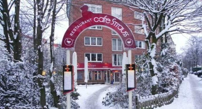 Cafe Strauss