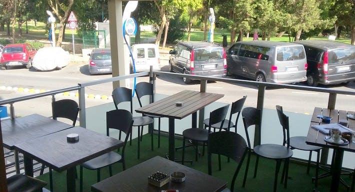 Wagon Cafe & Restaurant Istanbul image 2