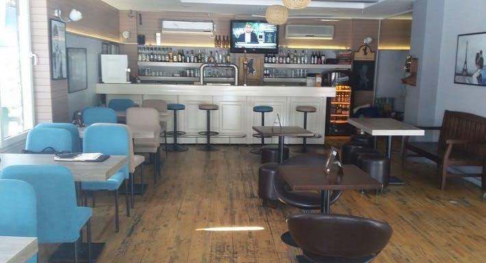 Wagon Cafe & Restaurant İstanbul image 1