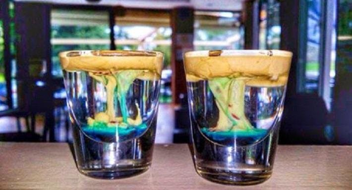 Wagon Cafe & Restaurant Istanbul image 3