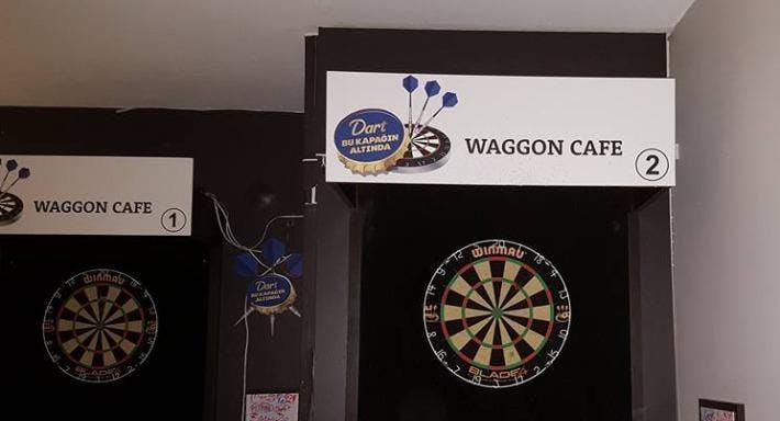 Wagon Cafe & Restaurant İstanbul image 5