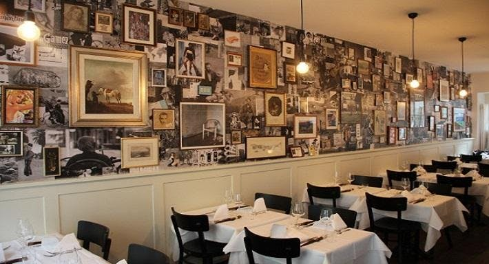 Restaurant Gaucho Zurich image 1