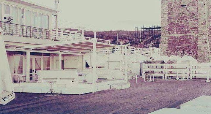 Ristorante Precisamente a Calafuria Livorno image 3