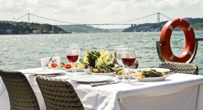 Yalıer 1 Restaurant İstanbul image 1