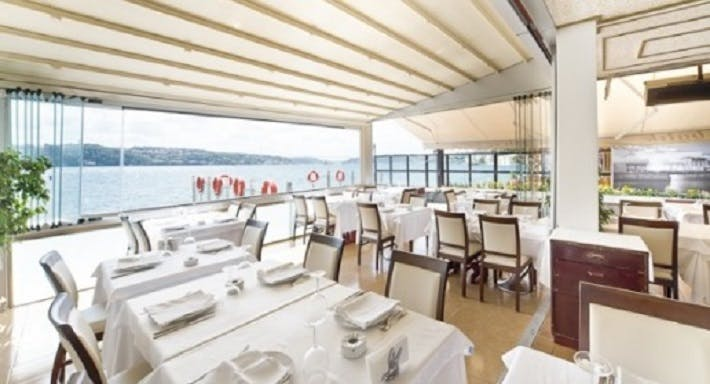 Yalıer 1 Restaurant İstanbul image 2