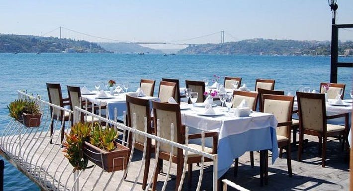Yalıer 1 Restaurant İstanbul image 3