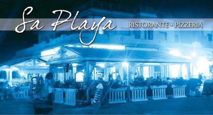 Sa Playa Lucca image 1