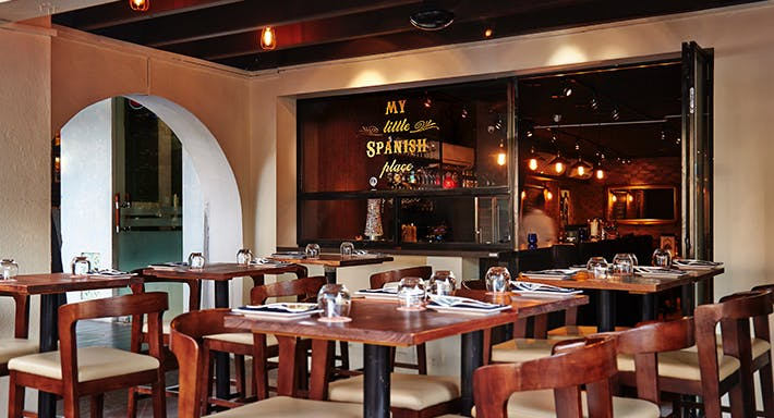 My Little Spanish Place - Boat Quay Singapore image 3