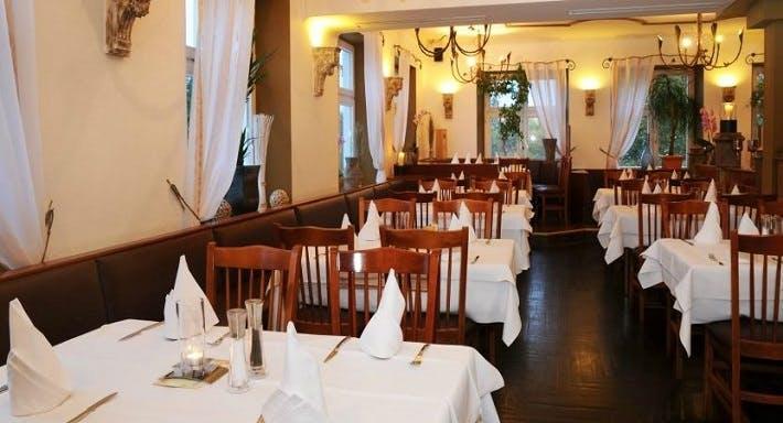Restaurant Paradies