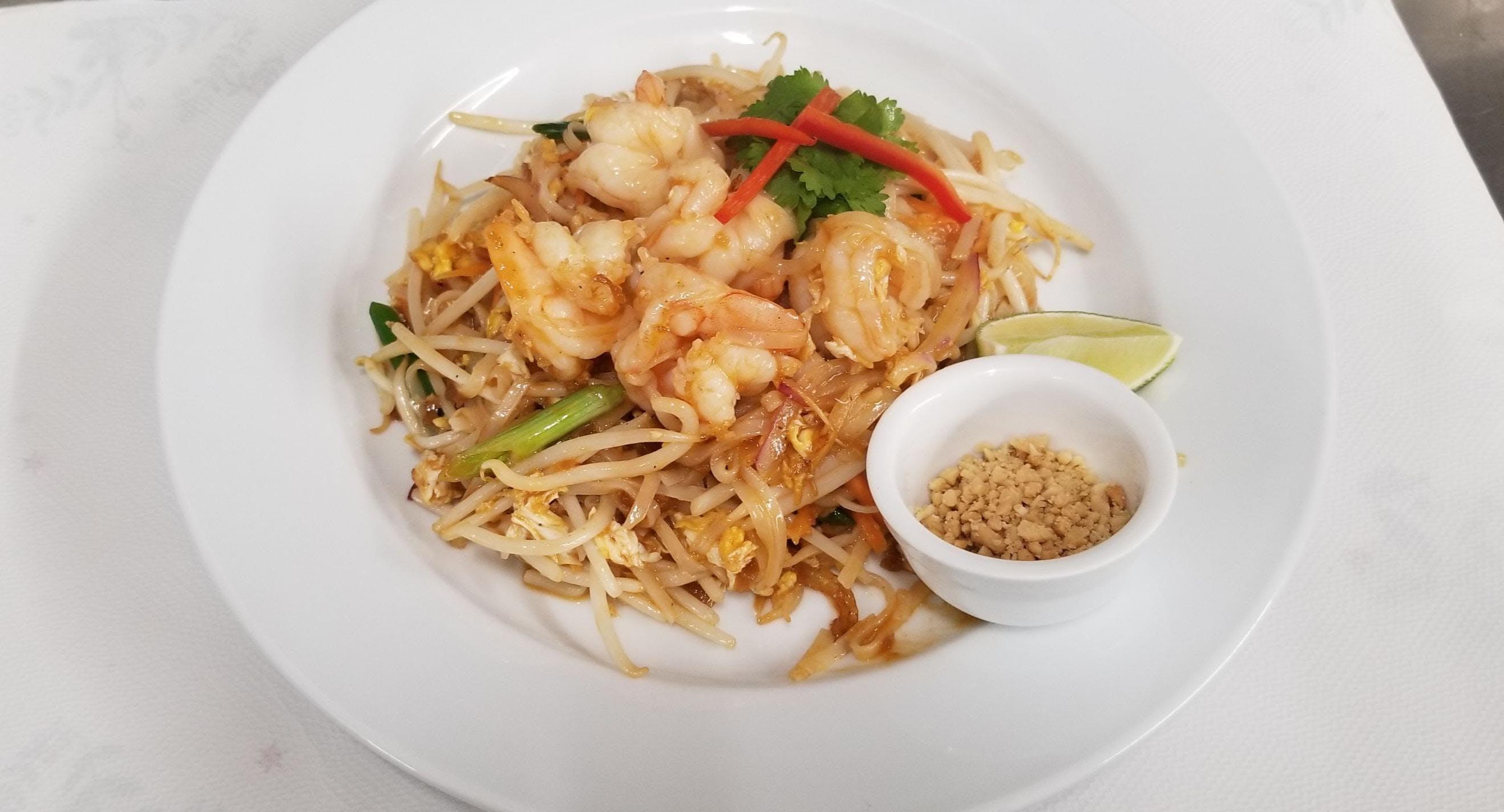 The Local Thai Restaurant Bristol image 2