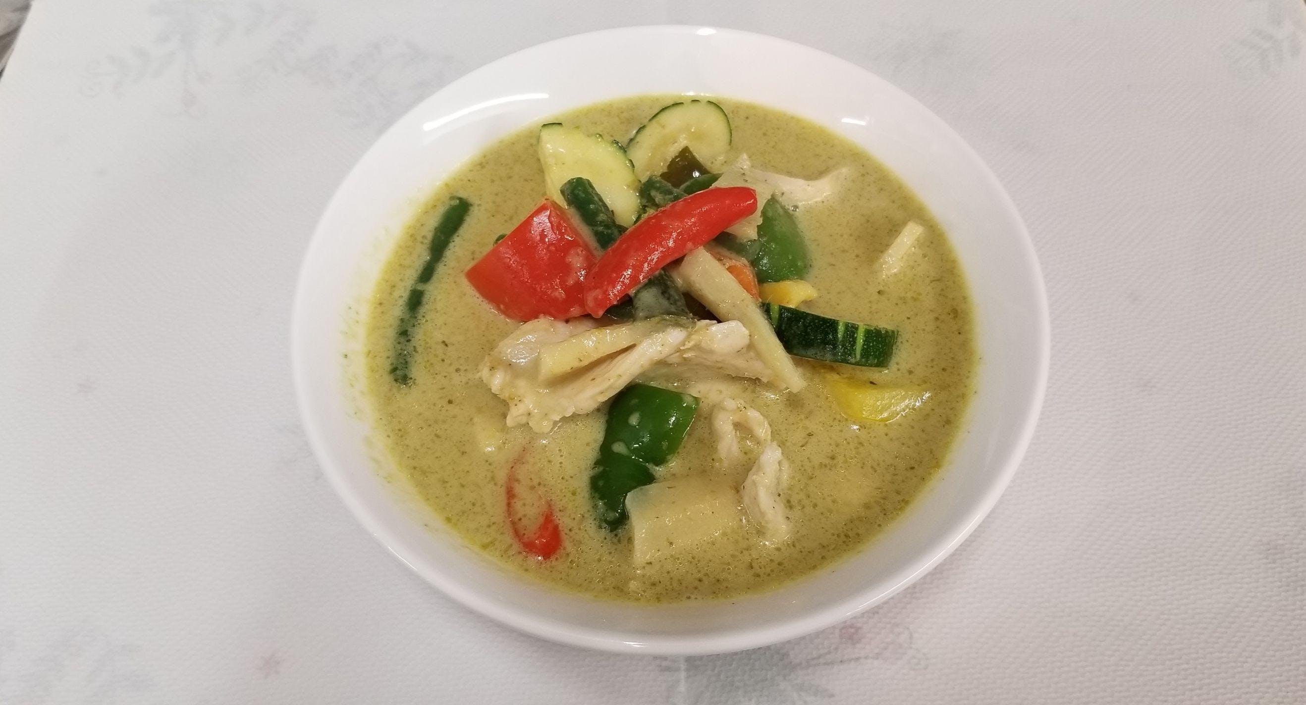 The Local Thai Restaurant