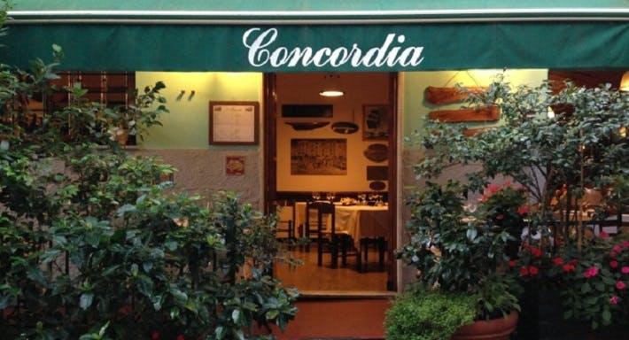 Trattoria Concordia