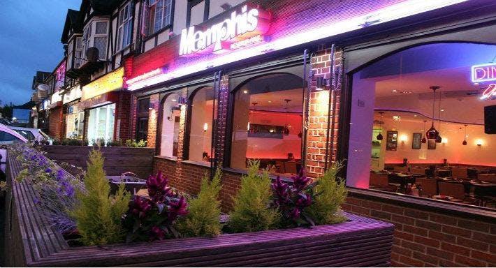 Memphis Restaurant Sutton image 2