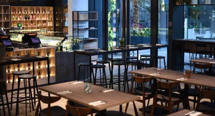 Atmastel Singapore image 1