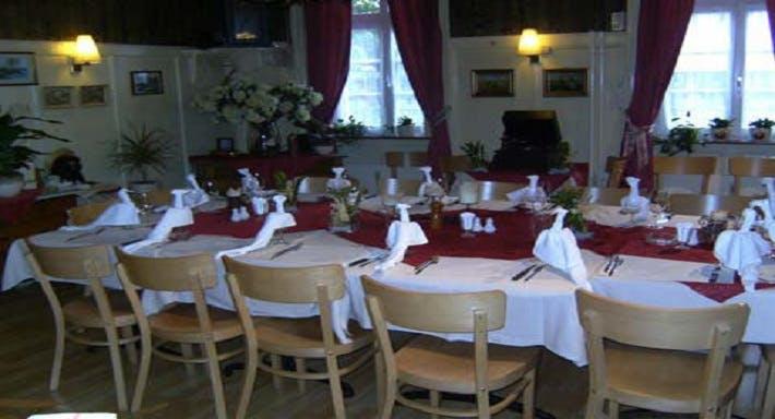 Restaurant Wilder Mann Basel image 4