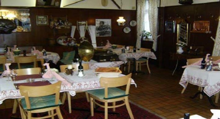Restaurant Wilder Mann