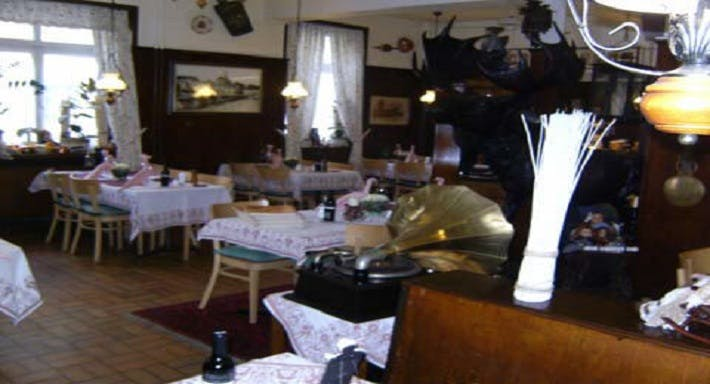 Restaurant Wilder Mann Basel image 5