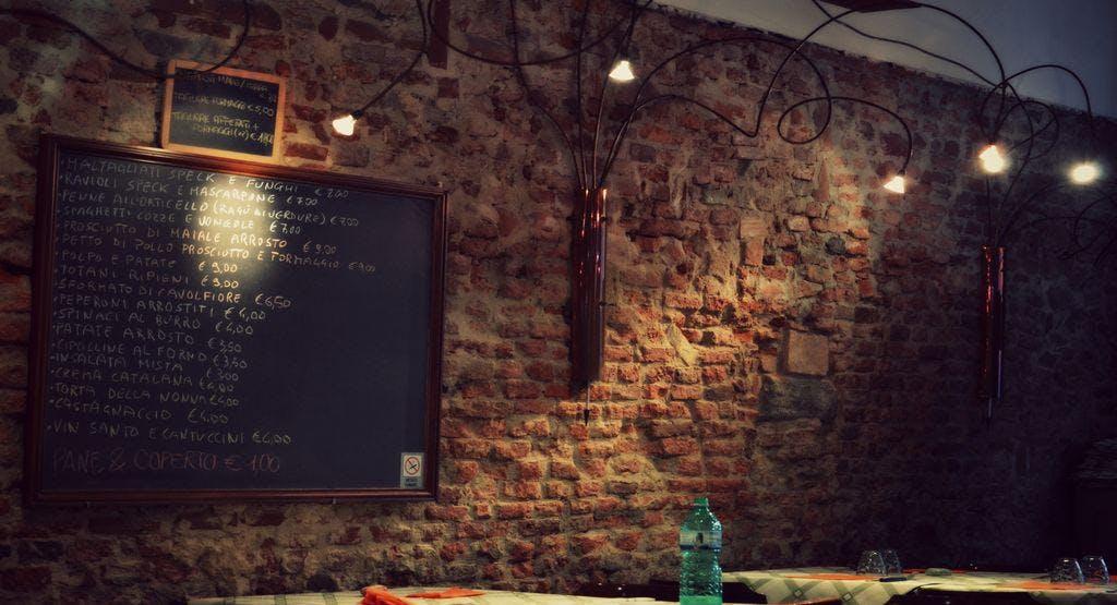 Trattoria della Faggiola Pisa image 1