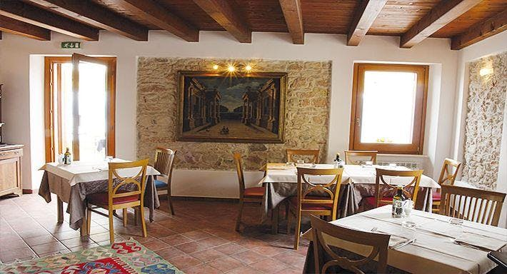 Ristorante Paradiso Imperfetto Verona image 4