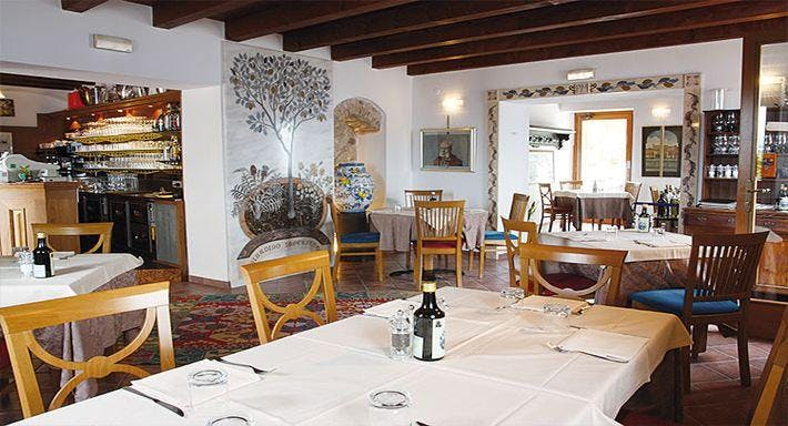 Ristorante Paradiso Imperfetto Verona image 3