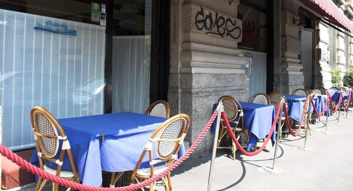 Osteria Delizie del Mare Milano image 2
