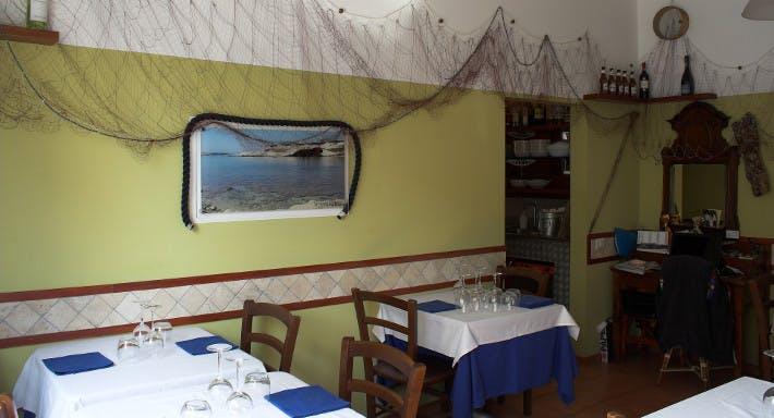 Osteria Delizie del Mare Milano image 7