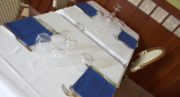 Osteria Delizie del Mare Milano image 11