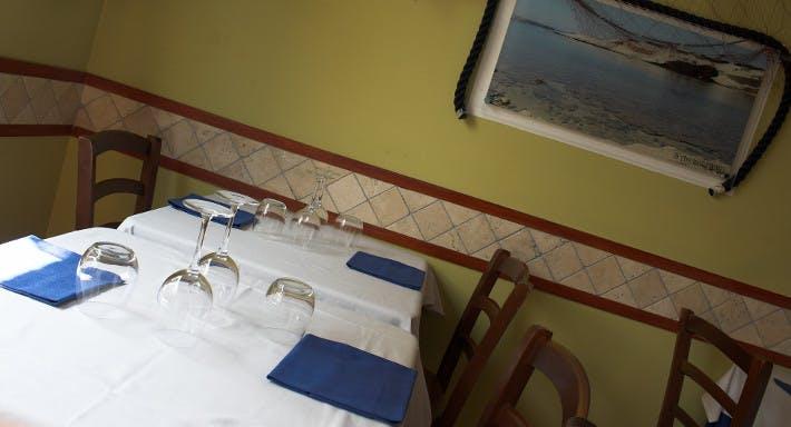 Osteria Delizie del Mare Milano image 12