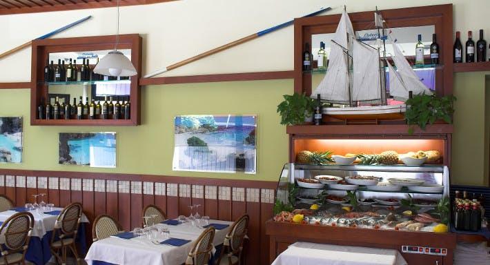 Osteria Delizie del Mare Milano image 13