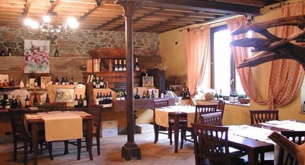 Mulino di Casa Sforza Montechiarugolo image 1