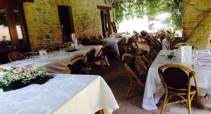 Mulino di Casa Sforza Montechiarugolo image 5