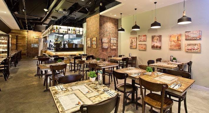 Kucina Italian Restaurant Singapore image 2