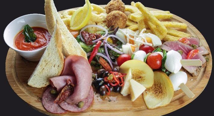 Kucina Italian Restaurant Singapore image 1