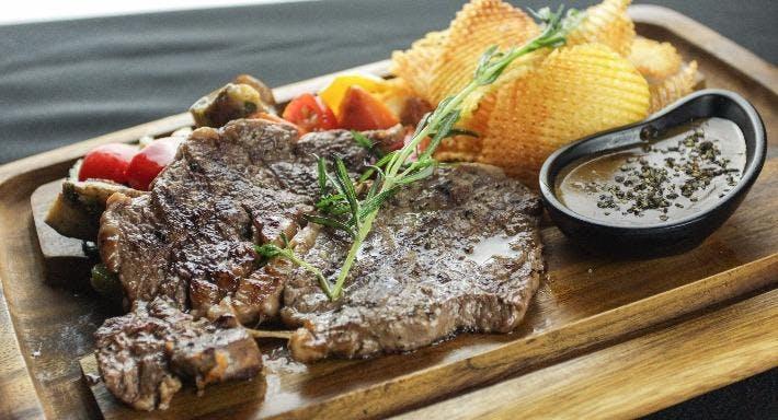 Kucina Italian Restaurant Singapore image 3