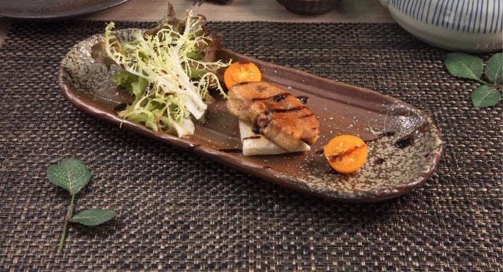 La. Tomokuo Japanese & Western Cuisine Hong Kong image 9
