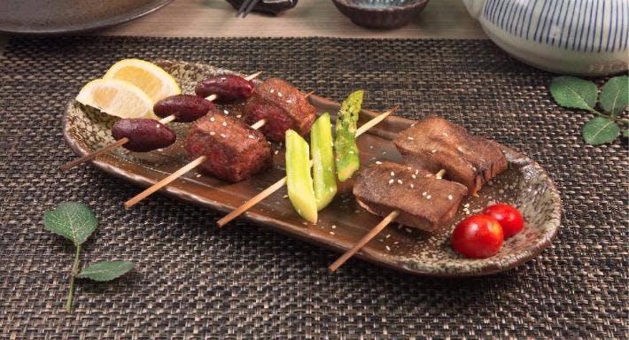 La. Tomokuo Japanese & Western Cuisine Hong Kong image 8